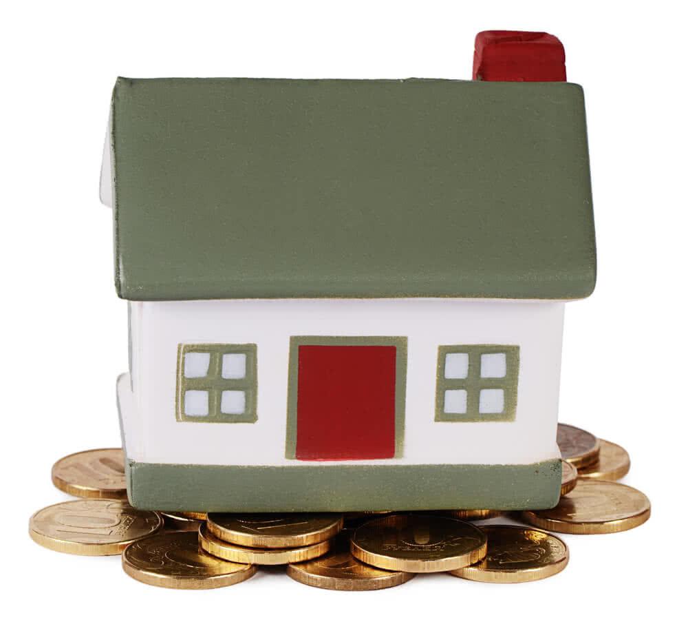Dom na pieniądzach jako metafora kredytu hipotecznego