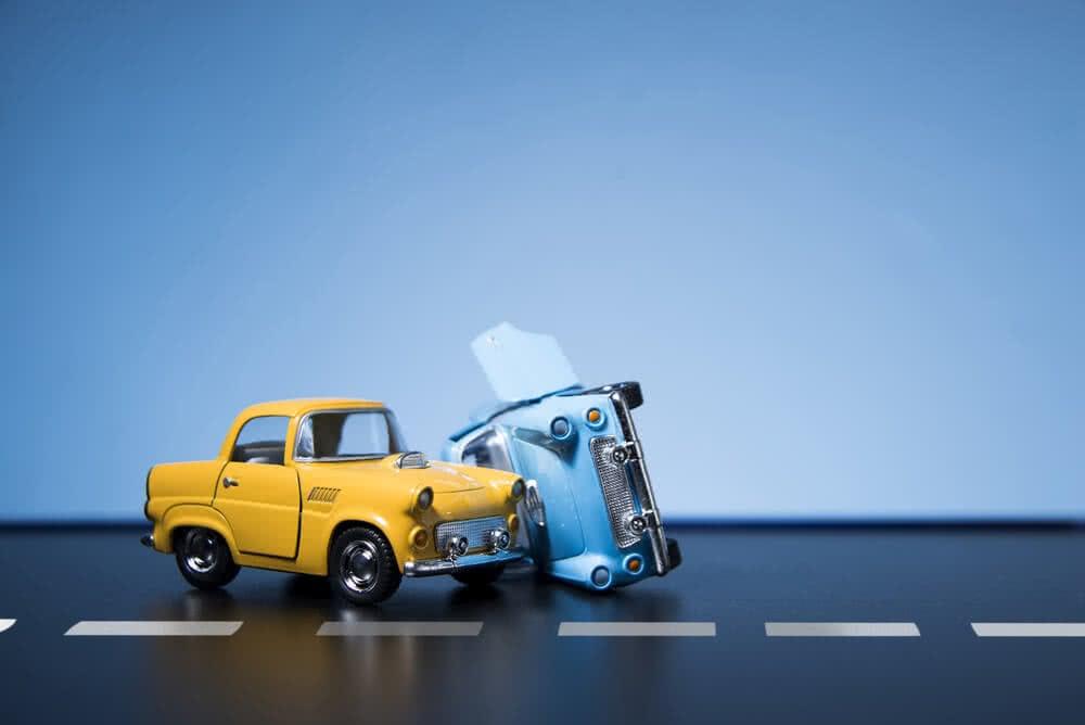 Wypadek samochodowy a odszkodowanie powypadkowe