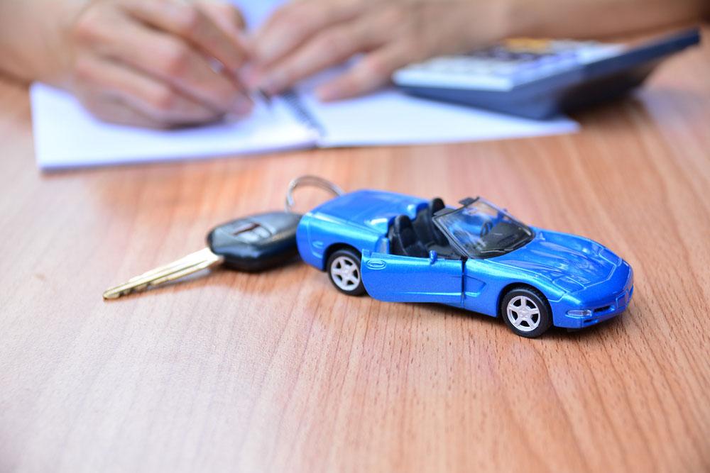 Odszkodowanie czy zadośćuczynienie do samochodu?