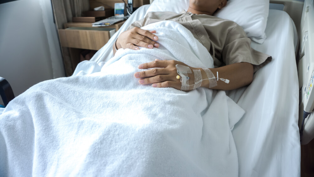 Choroby na raka są coraz popularniejsze dlatego wprowadzono odpowiednią polisę na życie