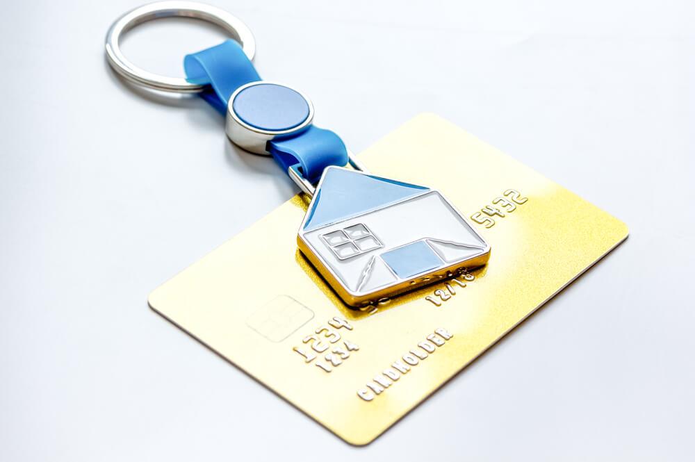 Symbol kredytu hipotecznego