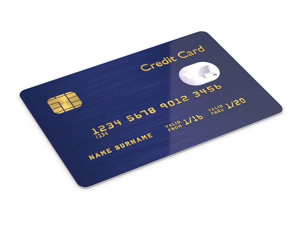 Karta kredytowa konsumencka z wysokim oprocentowaniem