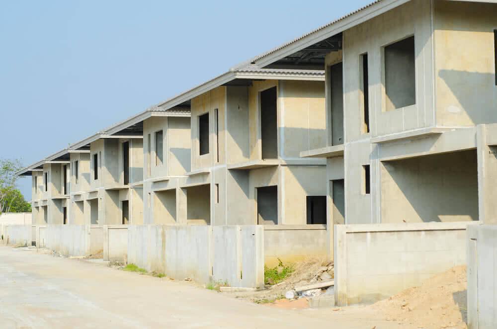 Budowa domów jednorodzinnych dzięki MDM