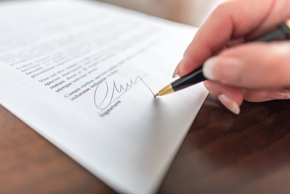 Raty annuitetowe w umowie