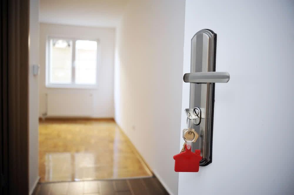 Nowe mieszkanie dzięki wkładowi własnemu w Mdm
