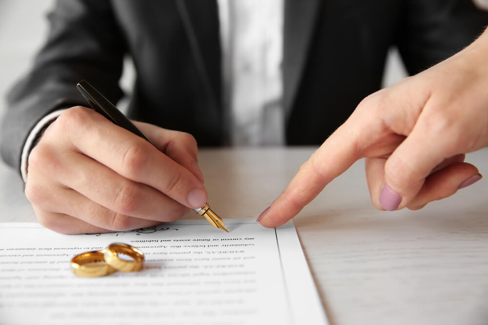 Rozdzielność majątkowa w małżeństwie a sprawa kredytu hipotecznego