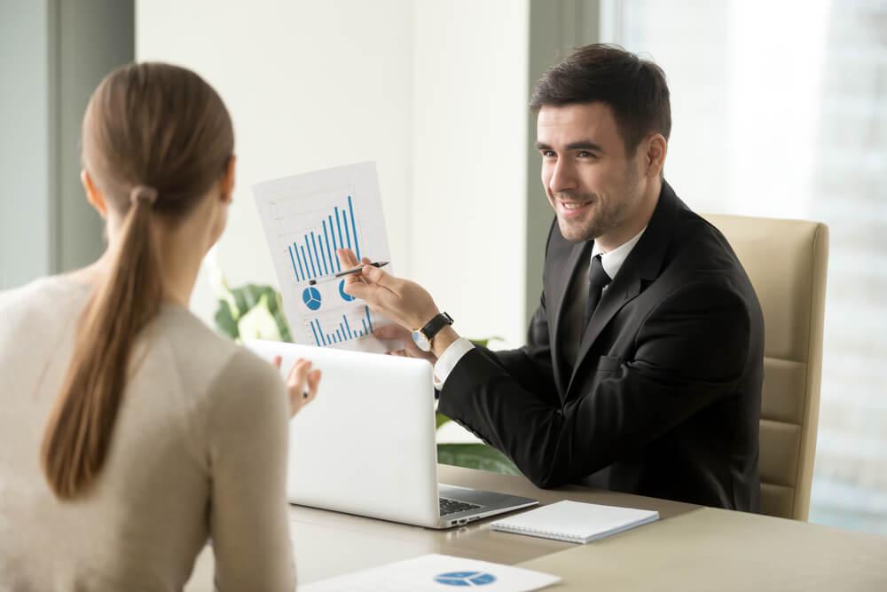 Bank, który świadczy usługi cross sellingu
