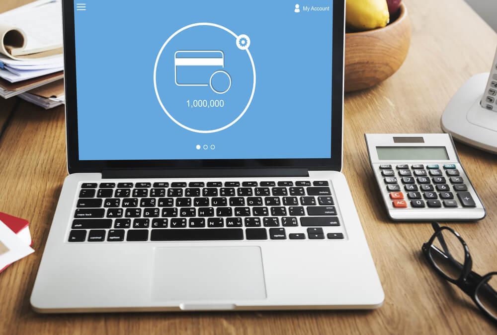 Założenie konta bankowego przez internet