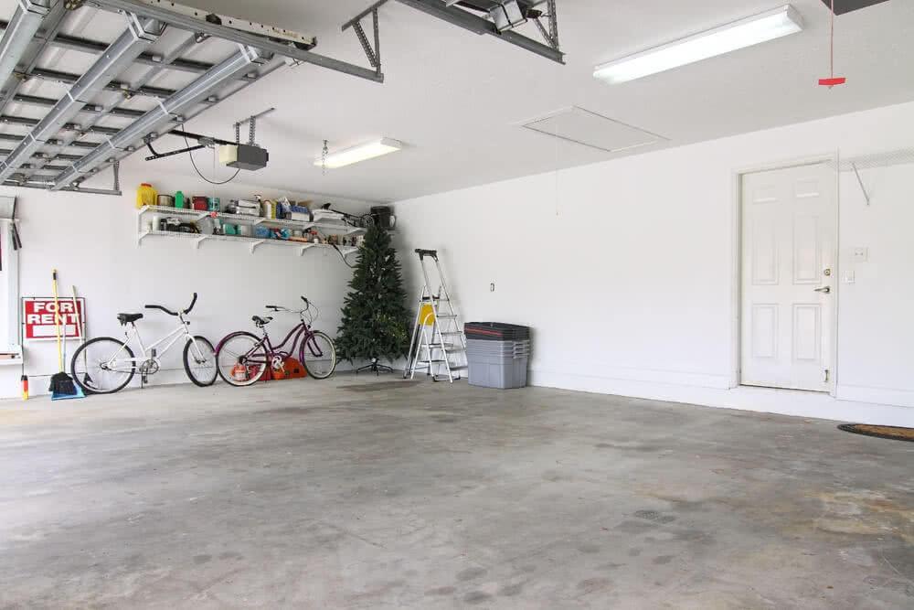 Garaż, dzięki któremu można płacić mniej za OC/AC