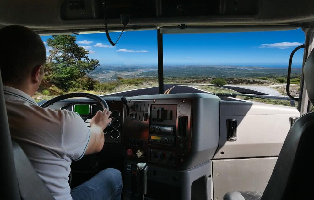 Ubezpieczenie cargo dotyczy samochodów ciężarowych