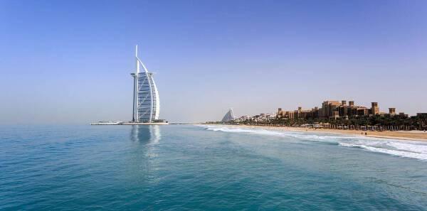 Porówneo: Wycieczka do Dubaju – co trzeba wiedzieć?