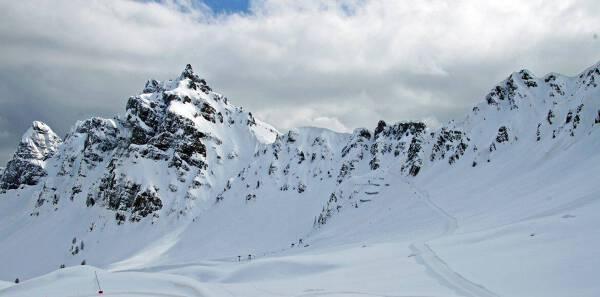 Porówneo: Wyjazd na narty do Austrii – gdzie warto pojechać?