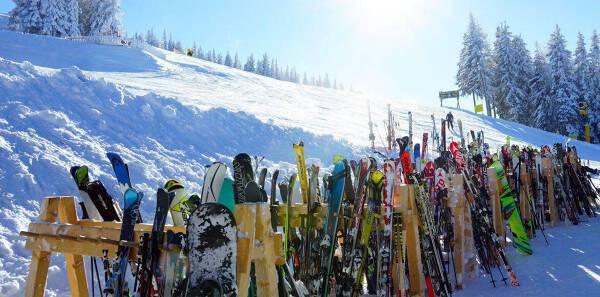 Porówneo: Szczyrk – zaplanuj rodzinny wyjazd na narty