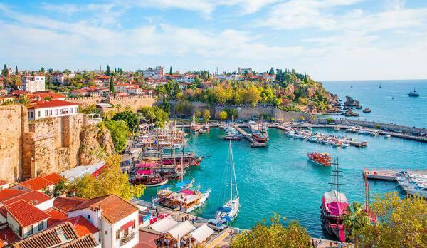 Porówneo: Czy w Turcji jest bezpiecznie?
