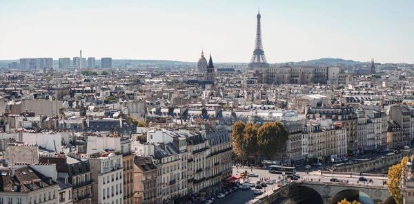 Porówneo: Wycieczka do Francji – nie tylko dla zakochanych