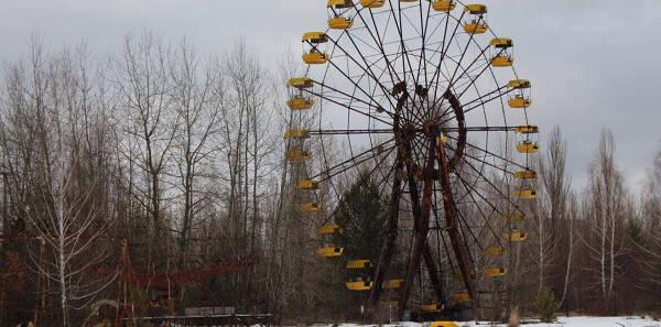 Porówneo: Czy wycieczka do Czarnobyla to dobry pomysł?