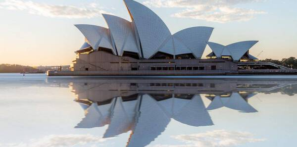Porówneo: Wyjazd do Australii – pomysł na przygodę życia