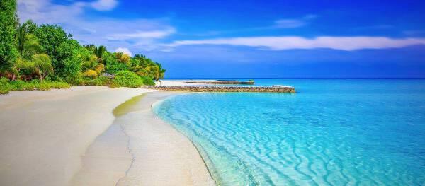 Porówneo: Najpiękniejsze plaże świata – 10 miejsc, które pokochasz od pierwszej chwili