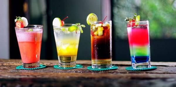 Porówneo: Ile drinków możesz wypić? Wirtualny alkomat a rzeczywistość