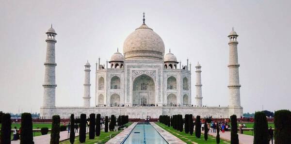 Porówneo: Podróż do Indii - poznaj kulturę, która Cię zaskoczy