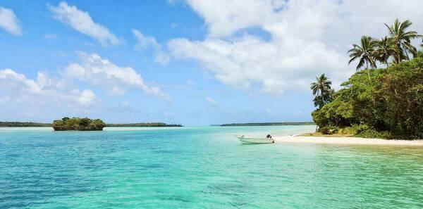 Porówneo: Jamajka - prawdziwy raj dla turystów