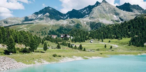 Porówneo: Z czego słynie Austria? Będziesz zaskoczony!