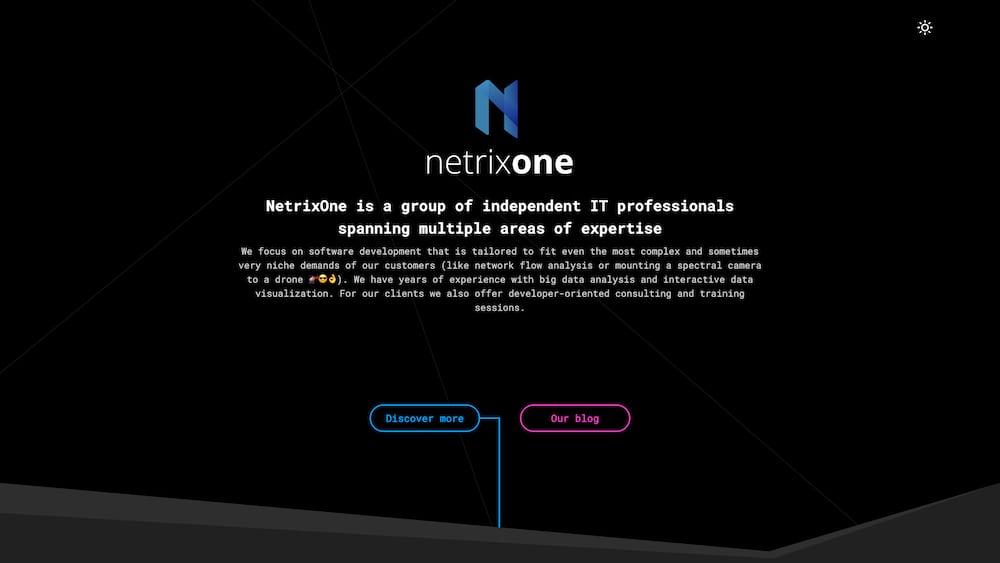 NertixOne