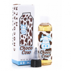 Жидкость Choco Cow