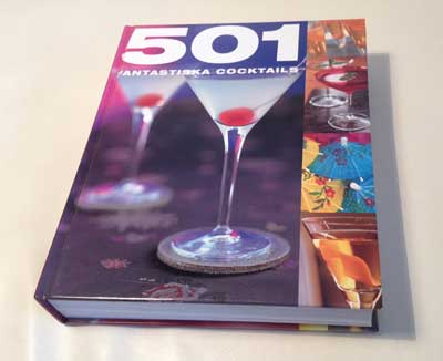 501 fantastiska cocktails