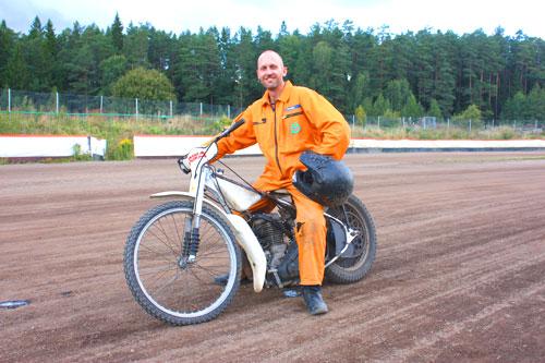 christoffer björkwall speedway