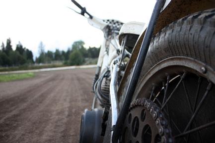 speedway motorcykel