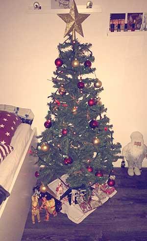 Julensblogg