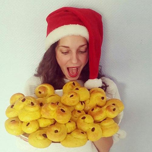 Mykindofchristmasblogg