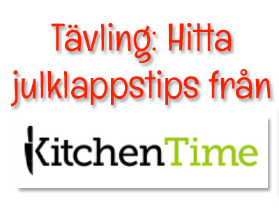 20151213 kitchentime tavling