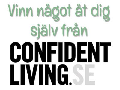 confident living tävling