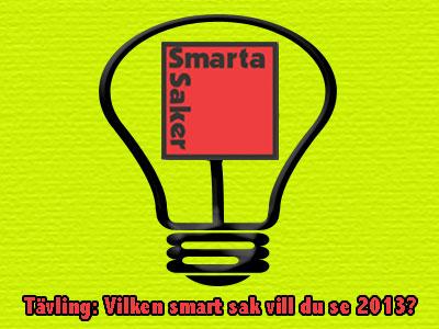 Tavling smarta saker