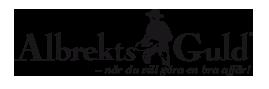 Albrektsguld logo