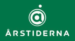 Arstiderna logo