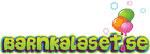 Barnkalaset logo