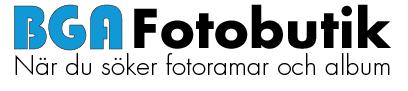 Bgafotobutik logo