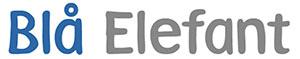 Blaelefant logo
