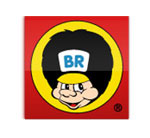 Br leksaker logo