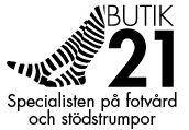 Butik21 logo