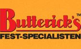 Buttericks logo