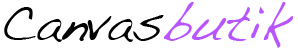 Canvasbutik logo