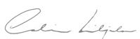 Carolineliljeblad logo