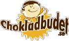 Chokladbudet logo