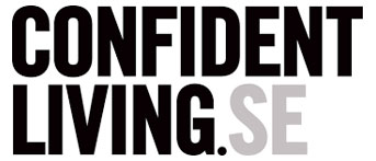 Confidentliving logo