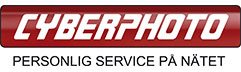 Cyberphoto logo