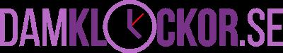 Damklockor logo
